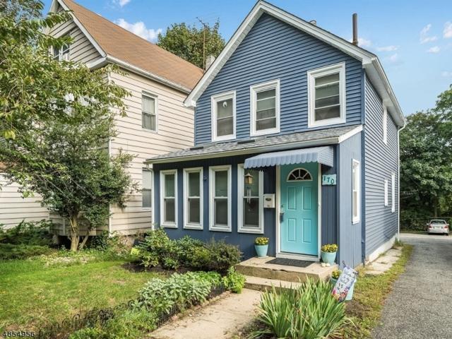 170 S Ridgewood Rd, South Orange Village Twp., NJ 07079 (MLS #3518661) :: Coldwell Banker Residential Brokerage