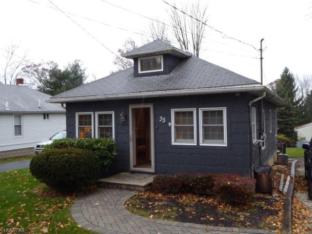 33 Flanders Rd, Mount Olive Twp., NJ 07828 (#3518722) :: Group BK
