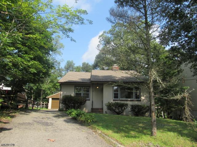 34 Upper Greenwood Rd, West Milford Twp., NJ 07421 (MLS #3518728) :: SR Real Estate Group