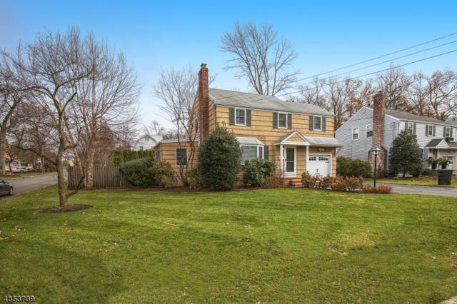 61 Madison Ave, Summit City, NJ 07901 (MLS #3518742) :: Zebaida Group at Keller Williams Realty