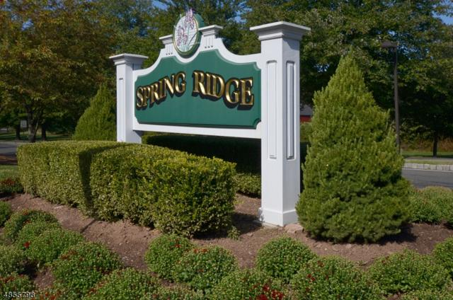 140 Jamestown Rd #140, Bernards Twp., NJ 07920 (MLS #3518757) :: Mary K. Sheeran Team