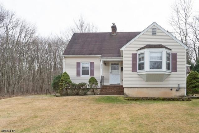 230 Park Ave, Berkeley Heights Twp., NJ 07922 (MLS #3518775) :: The Dekanski Home Selling Team