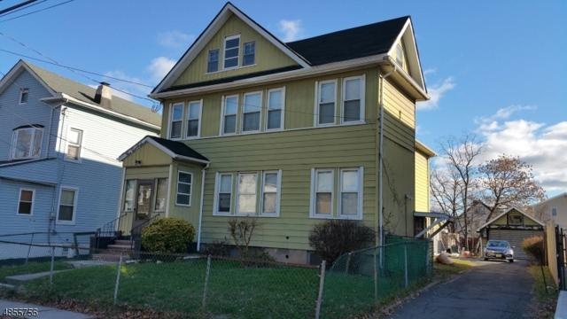 527 Walnut St, Elizabeth City, NJ 07201 (MLS #3518847) :: Pina Nazario