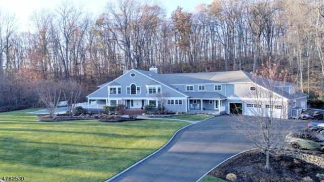 18 Old Wood Ln, Randolph Twp., NJ 07869 (MLS #3518905) :: The Douglas Tucker Real Estate Team LLC