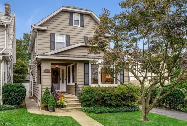 43 Brittin St, Madison Boro, NJ 07940 (MLS #3518923) :: SR Real Estate Group