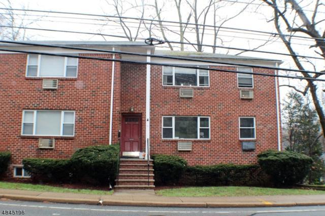 90 Mt Kemble Ave 10 #10, Morristown Town, NJ 07960 (MLS #3518931) :: The Sikora Group
