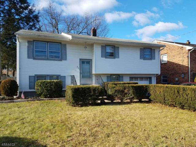 24 N 9Th St, Kenilworth Boro, NJ 07033 (MLS #3518935) :: Mary K. Sheeran Team