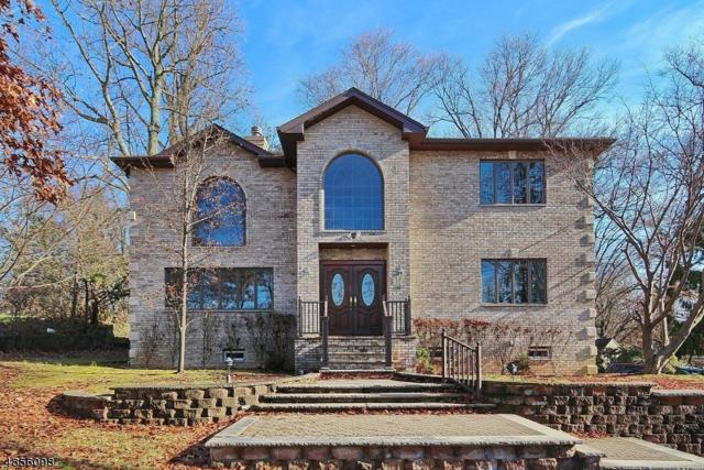 630 Snyder Ave, Berkeley Heights Twp., NJ 07922 (MLS #3518997) :: The Dekanski Home Selling Team