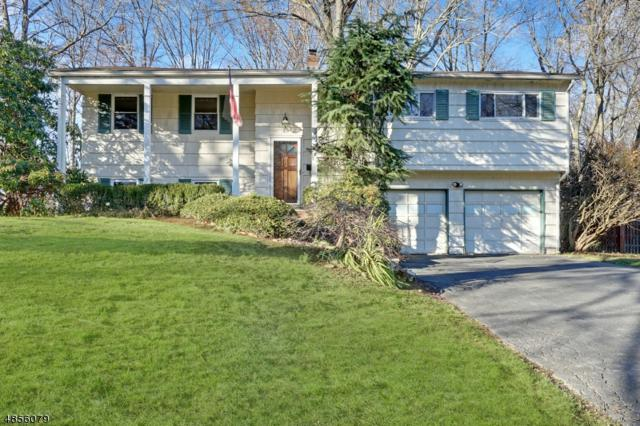 80 Ferndale Dr, Berkeley Heights Twp., NJ 07922 (MLS #3519104) :: The Dekanski Home Selling Team