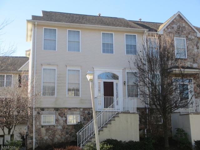 106 Arrowgate Dr, Randolph Twp., NJ 07869 (MLS #3519105) :: The Douglas Tucker Real Estate Team LLC