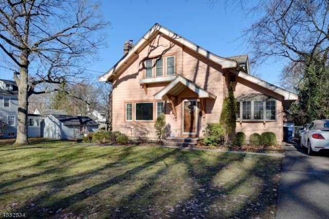 28 Hunter Ave, Fanwood Boro, NJ 07023 (MLS #3519124) :: The Dekanski Home Selling Team