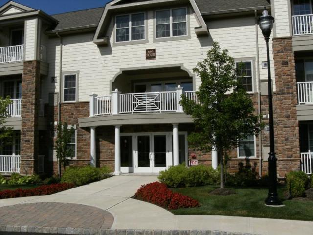463 Victoria Dr #463, Bridgewater Twp., NJ 08807 (MLS #3519143) :: Pina Nazario