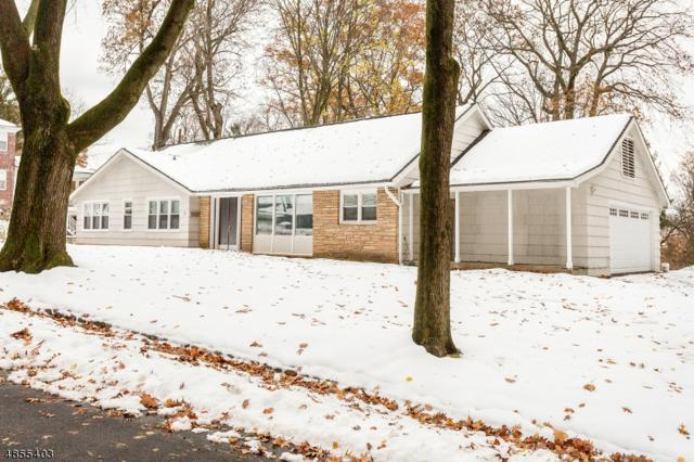 12 Crest Cir, South Orange Village Twp., NJ 07079 (MLS #3519180) :: Coldwell Banker Residential Brokerage
