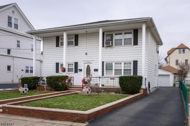 104 Mahar Ave, Clifton City, NJ 07011 (MLS #3519209) :: Pina Nazario