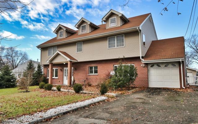 10 Charles Ter, Piscataway Twp., NJ 08854 (MLS #3519212) :: Vendrell Home Selling Team