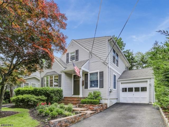 3 Niles Ave, Madison Boro, NJ 07940 (MLS #3519213) :: SR Real Estate Group