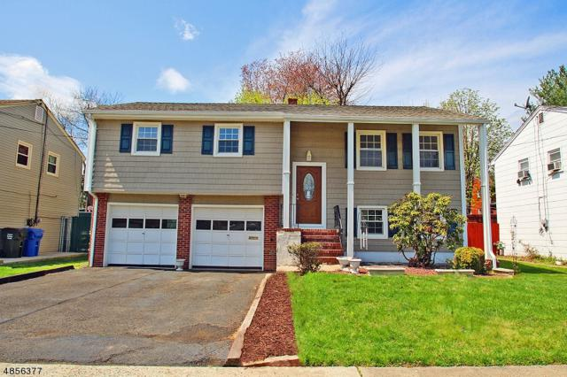 173 N Grant Ave, Woodbridge Twp., NJ 07067 (#3519256) :: Daunno Realty Services, LLC