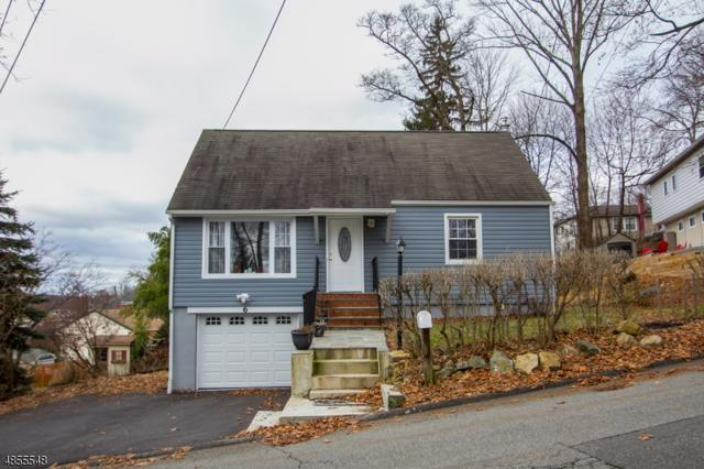 6 Johnson Ave, Hopatcong Boro, NJ 07843 (MLS #3519260) :: Coldwell Banker Residential Brokerage