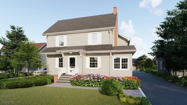 14 Stanford Pl, Montclair Twp., NJ 07042 (MLS #3519265) :: Coldwell Banker Residential Brokerage