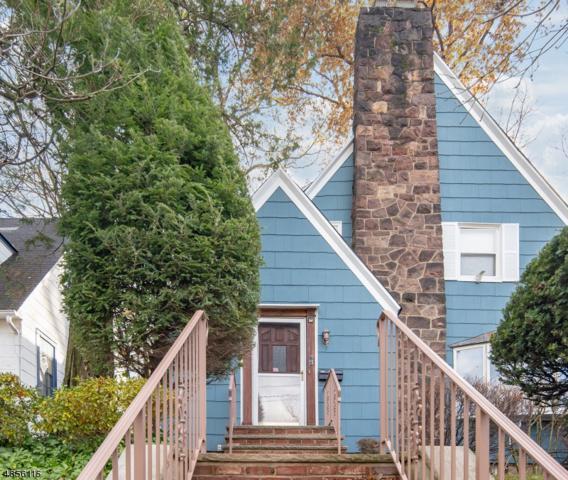 257 Glenwood Ave, Leonia Boro, NJ 07605 (#3519300) :: Group BK