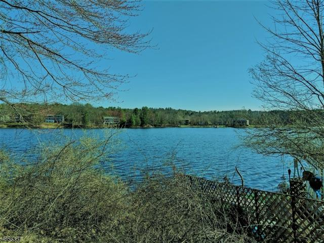422 Lake Shore North, Montague Twp., NJ 07827 (MLS #3519308) :: Team Francesco/Christie's International Real Estate