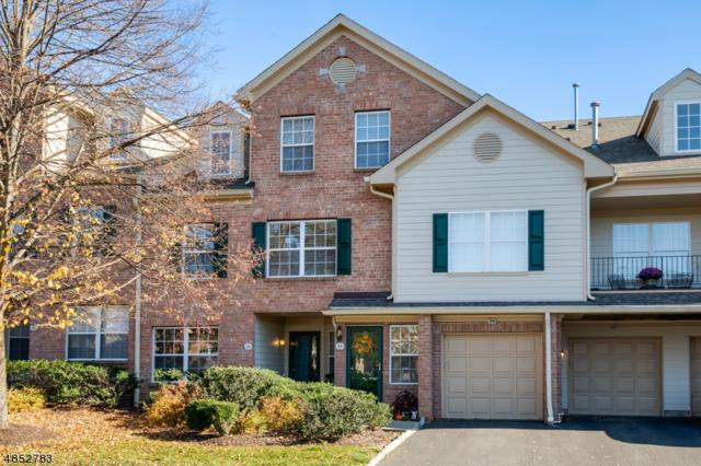 25 Gatehouse Ct, Morris Twp., NJ 07960 (MLS #3519337) :: The Sue Adler Team
