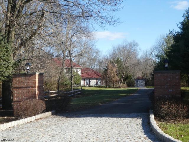 30 Ridings Pky, Franklin Twp., NJ 08540 (MLS #3519343) :: Team Francesco/Christie's International Real Estate