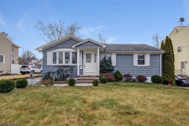 143 Lexington Blvd, Clark Twp., NJ 07066 (MLS #3519344) :: The Dekanski Home Selling Team