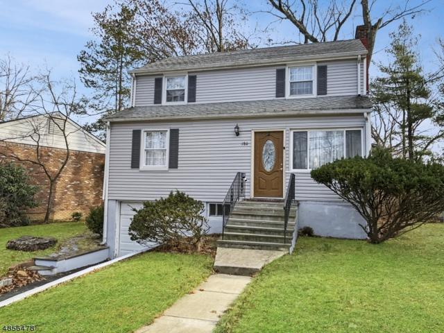 180 N Livingston Ave, Livingston Twp., NJ 07039 (MLS #3519362) :: Zebaida Group at Keller Williams Realty