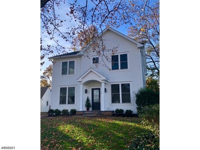 13 Cherokee Road, Cranford Twp., NJ 07016 (MLS #3519395) :: The Dekanski Home Selling Team