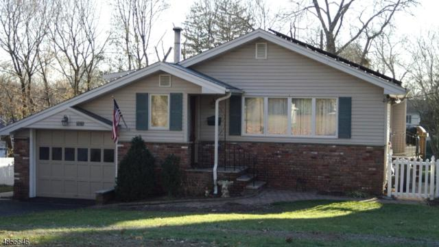 447 Van Dyke St, Ridgewood Village, NJ 07450 (MLS #3519411) :: William Raveis Baer & McIntosh