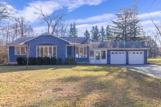 9 Adams Pl, Mendham Boro, NJ 07945 (MLS #3519414) :: SR Real Estate Group