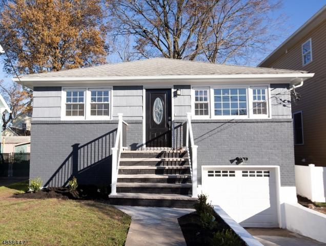 34 Ohio St, Maplewood Twp., NJ 07040 (MLS #3519434) :: Coldwell Banker Residential Brokerage
