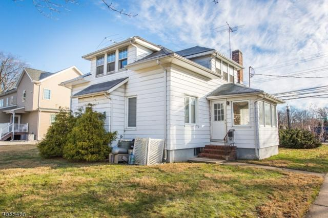 440 Speedwell Ave, Morris Plains Boro, NJ 07950 (MLS #3519468) :: SR Real Estate Group