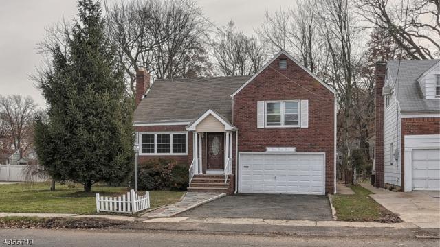 777 Salem Rd, Union Twp., NJ 07083 (MLS #3519477) :: Zebaida Group at Keller Williams Realty