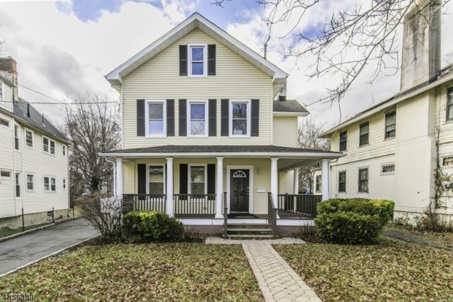 18 Elmwood Ave, Montclair Twp., NJ 07042 (MLS #3519479) :: Coldwell Banker Residential Brokerage
