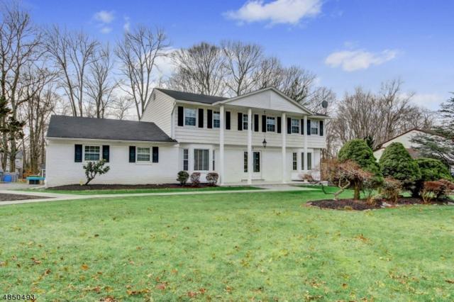 5 Cheryl Rd, Montville Twp., NJ 07058 (MLS #3519501) :: SR Real Estate Group