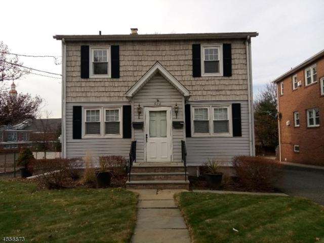 976 Roosevelt Ave, Union Twp., NJ 07083 (MLS #3519594) :: Zebaida Group at Keller Williams Realty