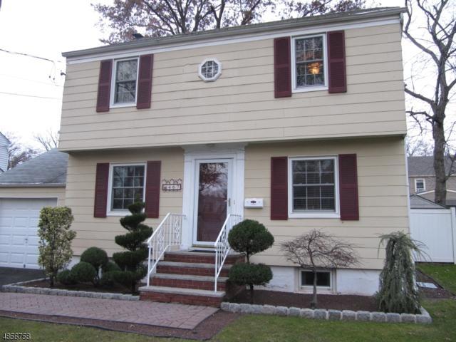 467 Orchard St, Rahway City, NJ 07065 (MLS #3519619) :: The Dekanski Home Selling Team