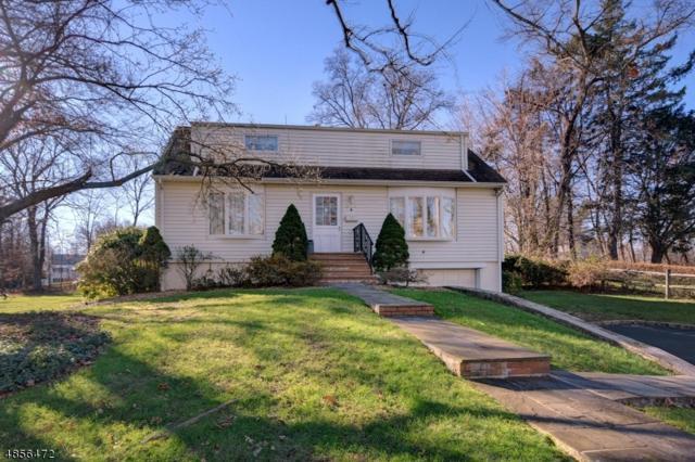 4 Keyes St, Florham Park Boro, NJ 07932 (MLS #3519631) :: SR Real Estate Group