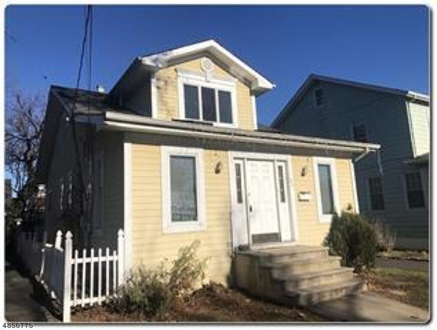 22 Harding St, Maplewood Twp., NJ 07040 (MLS #3519636) :: Zebaida Group at Keller Williams Realty