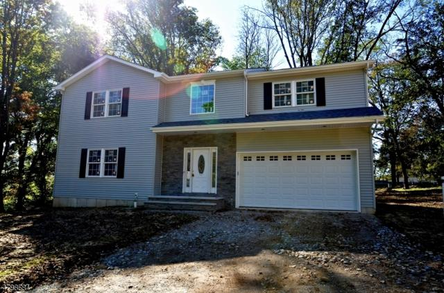 4 Hudson Rd, Mount Olive Twp., NJ 07828 (MLS #3519638) :: The Dekanski Home Selling Team