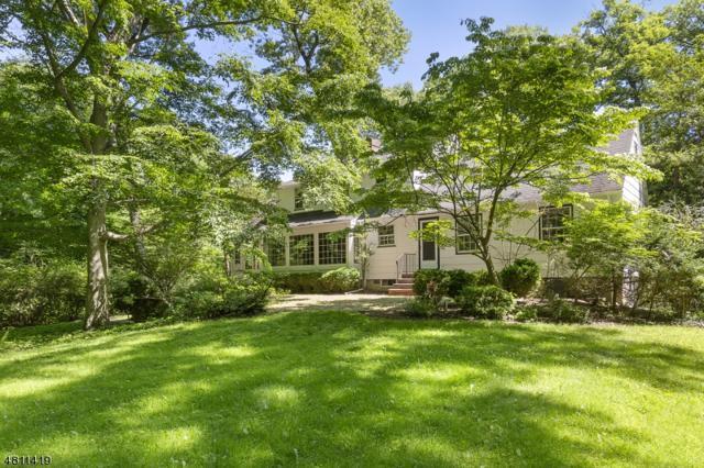 33 Old Wood Rd, Morris Plains Boro, NJ 07950 (MLS #3519658) :: SR Real Estate Group