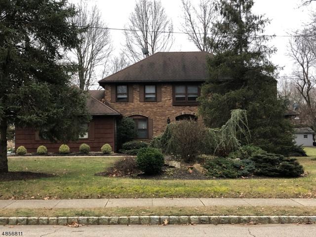 43 Old Lane, Montville Twp., NJ 07082 (MLS #3519673) :: SR Real Estate Group
