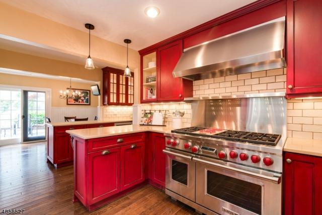 45 Woodcrest Ave, Millburn Twp., NJ 07078 (MLS #3519680) :: SR Real Estate Group