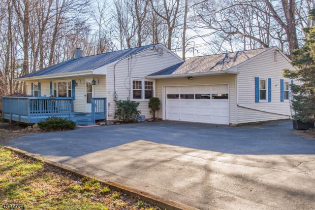 12 Walnut St, Randolph Twp., NJ 07869 (MLS #3519691) :: The Douglas Tucker Real Estate Team LLC