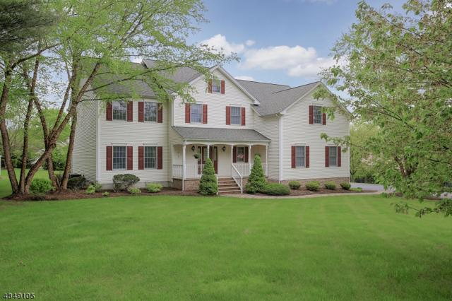 1 Horton Dr, Chester Twp., NJ 07930 (MLS #3519694) :: William Raveis Baer & McIntosh
