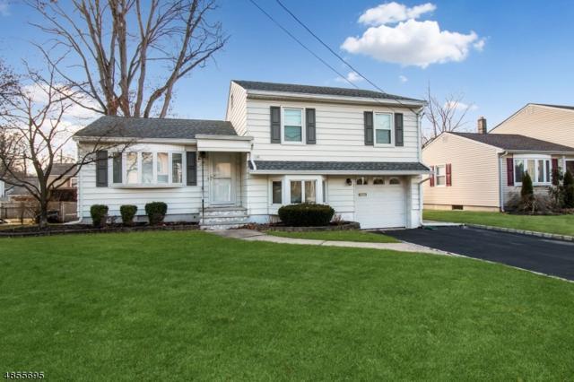 26 N 6Th St, Kenilworth Boro, NJ 07033 (MLS #3519695) :: The Dekanski Home Selling Team