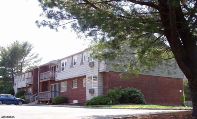 34 Deanna Dr Apt 81, Hillsborough Twp., NJ 08844 (MLS #3519701) :: Pina Nazario