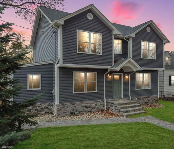 1536 Lambert St, Rahway City, NJ 07065 (MLS #3519751) :: The Dekanski Home Selling Team